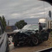 Стали відомі подробиці жахливої аварії на Франківщині. ФОТО