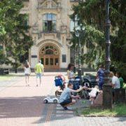"""""""Майбутня еліта"""": студенти погуляли так, що соромно всій Україні"""