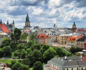 Новачки у Польщі можуть заробляти тисячу гривень за робочий день