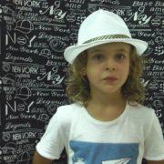 Вперше в історії «Принцом світу» став українець – семирічний коломиянин Марк Петрук. ВІДЕО