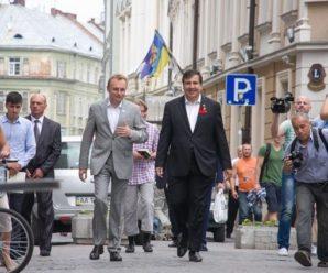 ТЕРМІНОВО! Саакашвілі збирає Майдан… Вся Україна затамувала подих від слів політика
