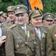 Франківським ветеранам ОУН-УПА збільшать щомісячні виплати