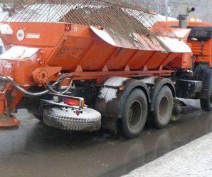 Віталій Бурко: Цього року болота на дорогах не буде