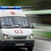 На Франківщині вантажівка наїхала на 81-річного велосипедиста, а Лада на пішохода
