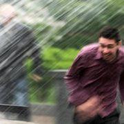 Люди стали чистішими, – синоптик про зливу у Франківську та прогноз на вересень