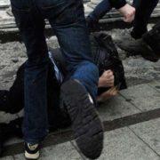 Попередження для львів'ян! Вночі у місті орудує банда невідомих, які б'ють перехожих
