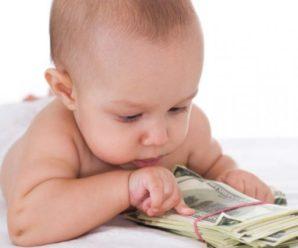 Мамочки, готуйтеся! Кардинально змінилися правила виплати допомоги на дитину, прочитайте, щоб бути готовими