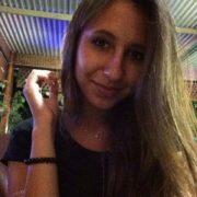 """""""Того трагічного вечора Насті подзвонила мама, і вона пішла"""": Подруга розповіла про дівчину, яка загинула в ДТП у Харкові (фото)"""