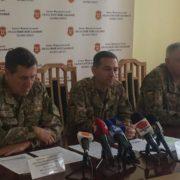 Військовий комісар Прикарпаття: Надзвичайно багато юнаків не придатні до служби в армії