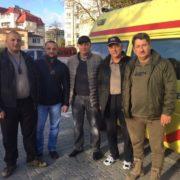 60 операцій на лінії вогню: франківські лікарі-добровольці працюють на Луганщині