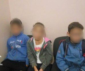 Сьогодні вночі франківські патрульні шукали дітей, які пішли до школи та не повернулися