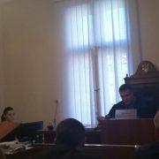 Шкутов вважає, що патрульний Гончарук діяв у межах закону, – коментар