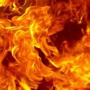 На Прикарпатті вогонь забрав життя 60-річного чоловіка