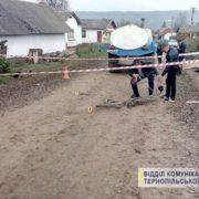 Жахлива смерть: під колесами молоковоза загинула дитинка. ФОТО