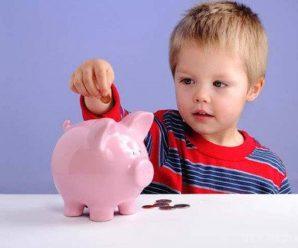 В Україні змінили правила виплати грошей при народженні дитини