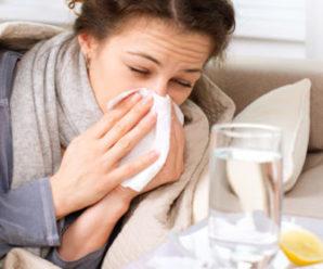 Українців атакуватиме новий вид грипу