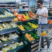 На скільки подоражали продукти в Україні – Це шок