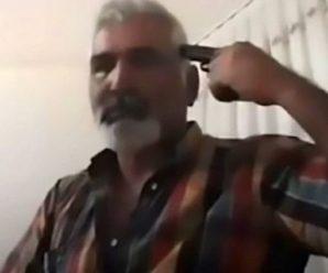 «До побачення, я йду, дбай про себе»: батько застрелився в прямому ефірі через вчинок його доньки