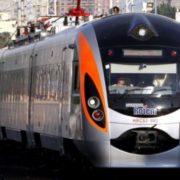 З поїзда Перемишль-Київ висадили 30 п'яних пасажирів