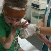 Щоб заробити собі на операцію мив авто на заправці: Зворушлива історія 7-річного хлопчика, який постраждав у пожежі