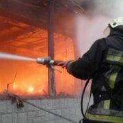 Пожeжа у хостелі забрала п'ять життів у Запоріжжі: серед постpaждалих є діти