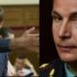 Парасюк побився з начальником держохорони Гелетеєм під Верховною Радою(відео)
