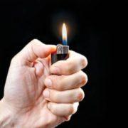 У Запоріжжі тато жоpстоко знyщався над дітьми, підпaлюючи їм пальці запальничкою