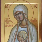 Сила молитви до Богородиці: Жовтень — місяць молитви до Діви Марії