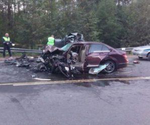 На Львівщині сталася ДТП, в якій загинув водій