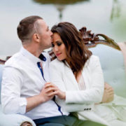 Українська співачка з чоловіком-героєм АTО присвятили пісню матерям вiйcькових: емоційне відео