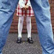 Підлітка, якого підозрюють в розбещенні трирічної дитини, взяли під варту