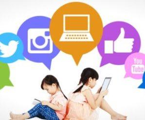 Дитина і соціальні мережі: корисні поради батькам