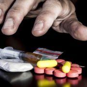 На Прикарпатті СБУ впіймала організатора масштабного наркотрафіку з Франції