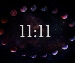 Дзеркальна дата 11.11: як змінити життя на краще