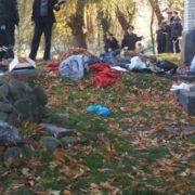 І це не самогубство! Мертвою знайдено 17-річну доньку чиновника Генпрокуратури