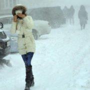 Терміново! На Україну насувається страшна стихія з півночі