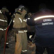 Потерпілу в аварії на Івано-Франківщині вирізали із авто