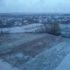 Перший сніг засипав Івано-Франківськ. ФОТО/ВІДЕО