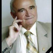 Франківськ прощається: помер професор ПНУ Станіслав Шумега