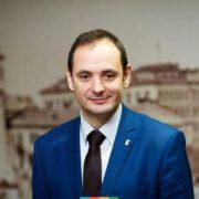 Ви не повірите: наш мер увійшов до списку найпрогресивніших чиновників України