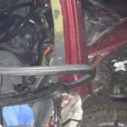 Стали відомим подробиці вчорашньої смертельної аварії у Тисмениці