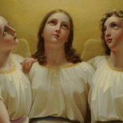 Молитва «Три Янголи» – найсильніший оберіг людської долі