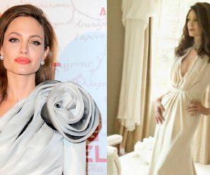 Анджеліна Джолі виходить заміж в 4-й раз. Бред Пітт прокоментував цю подію (фото)
