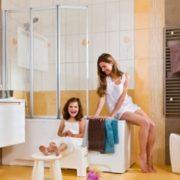 Речі, які не можна зберігати у ванній кімнаті