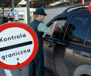"""""""Чорні списки"""" почали діяти! Названо ім'я першого українця якому заборонений в'їзд в Польщу"""