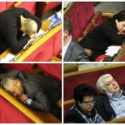 Українці вимагають призначення зарплат депутатам на рівні прожиткового мінімуму: підписуємо петицію