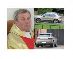 Священик образився на прихожан і продав свій елітний Porsche