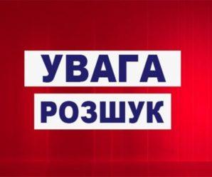 На Прикарпатті розшукують 16-річну дівчину (ФОТО)