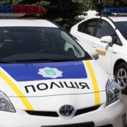 Намагаючись утекти від патрульних, п'яний франківець пошкодив два автомобілі. ФОТО