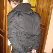СБУ затримали іванофранківця, який з Європи перевозив наркотики